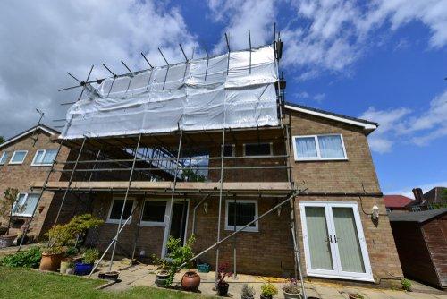 roof repairs liverpool